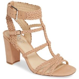 Vince Camuto Wechilla Sandals Size 8.5 NEW $130